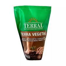 Terra Vegetal 2Kg Terral