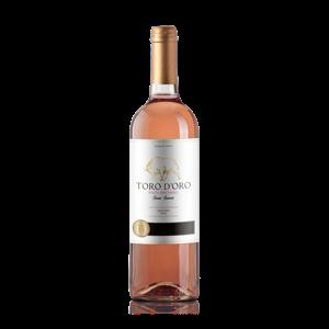 Vinho Rose Chileno Toro De Oro 750ml