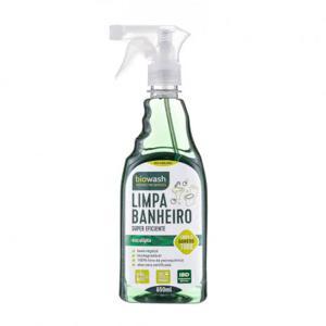 Limpa Banheiro 650ml