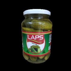Pepino Cons Laps 500G