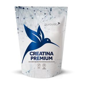 Creatina Premium - Puravida (300g)