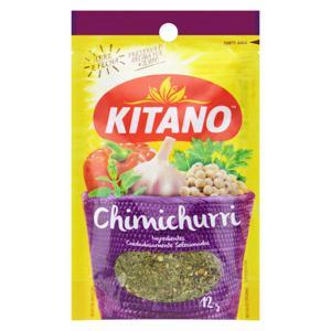 Chimichurri Kitano Pouch 12g