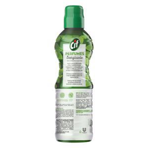 Limpador Uso Geral Energizante Cif Perfumes Frasco 900ml