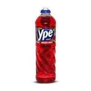 Detergente YPÊ Maçã 500ml