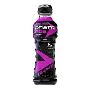 Isotônico POWERADE Sabor Uva 500ml