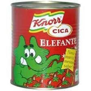Extrato de Tomate ELEFANTE 850g