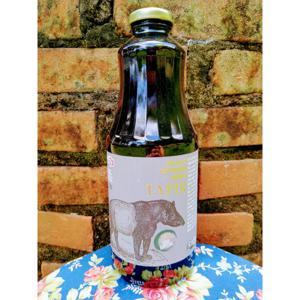 Suco de uva integral orgânico - 1L