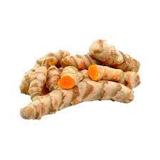 Açafrão - cúrcuma fresca orgânica (100g)