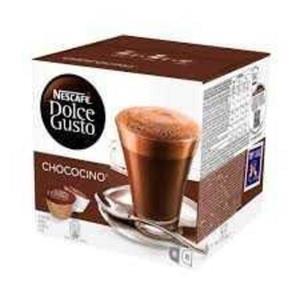 Dolce Gusto NESTLÉ Chococcino com 16 Cápsulas