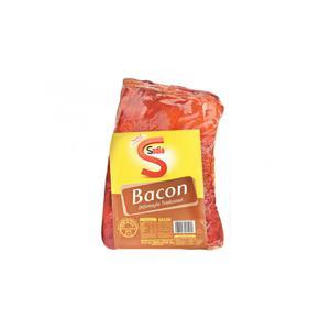 Bacon Sadia Pedaço k