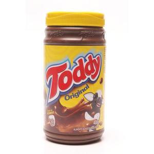 Achocolatado TODDY Original 400g