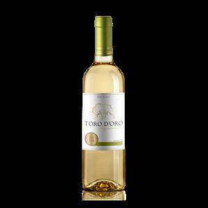 Vinho Branco Chileno Toro De Oro  Sauvignon Blanc 750ml