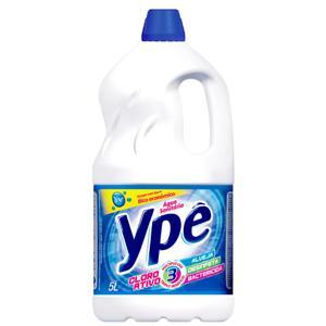 Água Sanitária Ype 5L