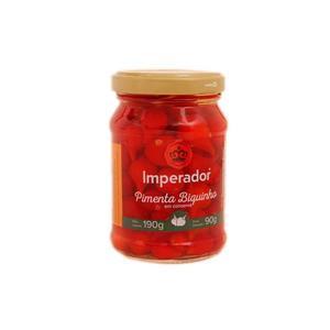 Pimenta Biquinho IMPERADOR 90g