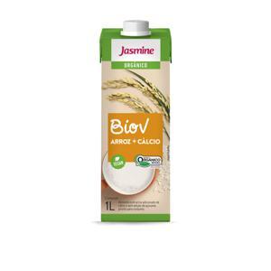 Bebida de Arroz Jasmine Biov 1L