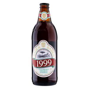 Cerveja Bitter Ale Puro Malte 1999 Baden Baden Garrafa 600ml
