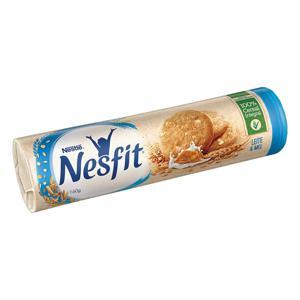 Biscoito Integral Leite & Mel Nestlé Nesfit Pacote 160g
