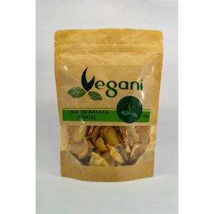 Chips de mandioca lemon paper 50g
