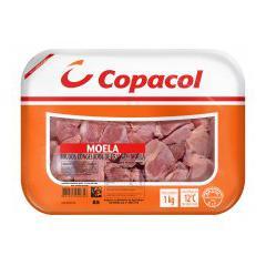 Moela COPACOL Congelado 1Kg