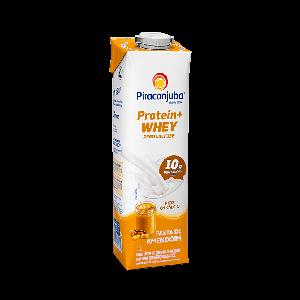 Beb Lac Piracanjuba 1L Zl Protein+Whe Pasta Amendo