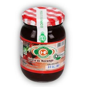 Geléia de morango (300g)