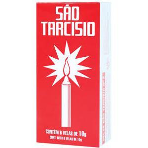 Vela SÃO TARCÍSIO Nº2 10g