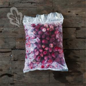 Morango Orgânico Congelado (1 kg)
