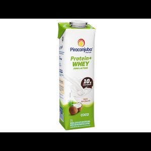 Beb Lac Piracanjuba 1L Zer Lac Protein+Whe Coco