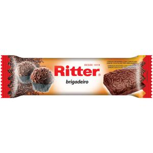 Barra Cereal Ritter 22G Brigadeiro