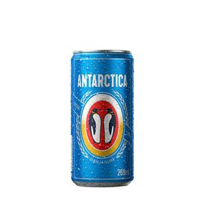 Cerveja Antartica Lata 269ml