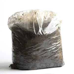 Adubo Humus de Minhoca 2kg - Fábrica de Hortas