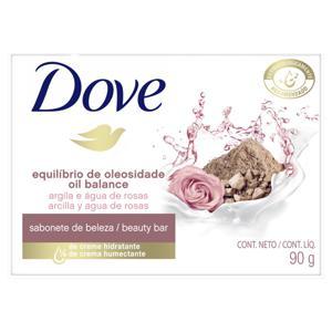 Sabonete Dove 90gr Equilibrio de Oleosidade