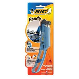 Acendedor BIC Handy