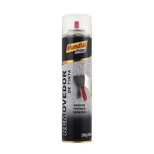 Removedor de Tinta Spray 350ml MUNDIAL PRIME