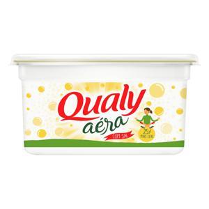 Margarina com Sal Qualy Aéra Pote 500g