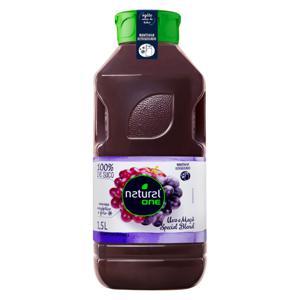 Suco Misto Special Blend Uva e Maçã Natural One Refrigerado Garrafa 1,5l