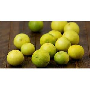 Limão galego ( 500g) Orgânico