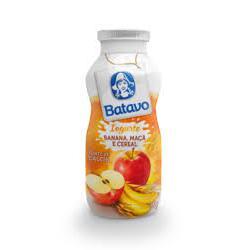 Iogurte Líquido Batavo Cereais 900g