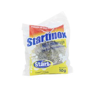 Esponja STARTINOX 10G