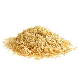 Quinoa em Flocos (Granel - R$ / 100gr)
