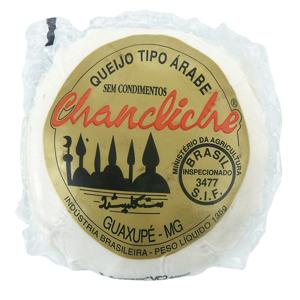 Queijo Árabe CHANCLICHE Natural 135g
