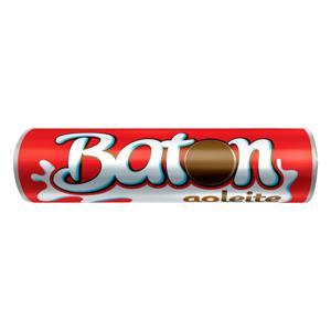 Chocolate ao Leite Garoto Baton 16g
