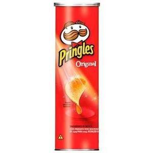 Batata PRINGLES Original +20% 155g
