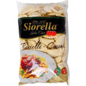 Ravioli Siorella Carne 400g
