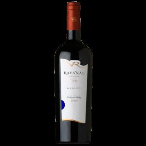 Vinho Tinto Chileno Ravanal Reserva Merlot 750ml