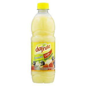 Suco Concentrado Caju Dafruta Garrafa 500ml