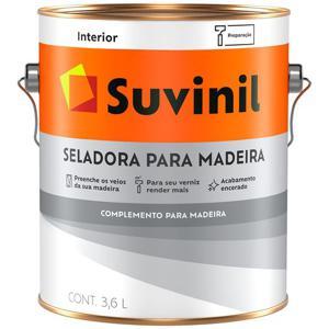 À vista 10% desc (boleto) - Seladora Extra Madeira - 3,600 ML