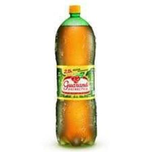 Refrigerante GUARANÁ ANTARCTICA 2,5L