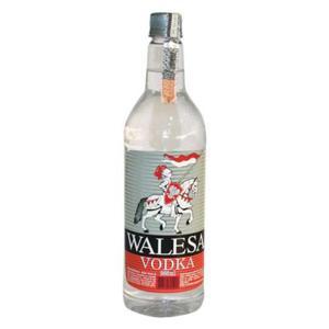 Vodka Walesa 966Ml