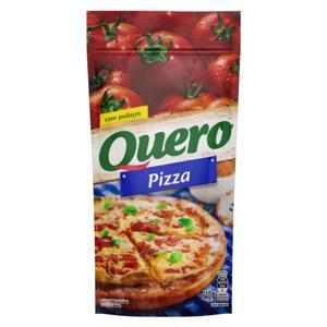 Molho de Tomate Pizza Quero Sachê 340g